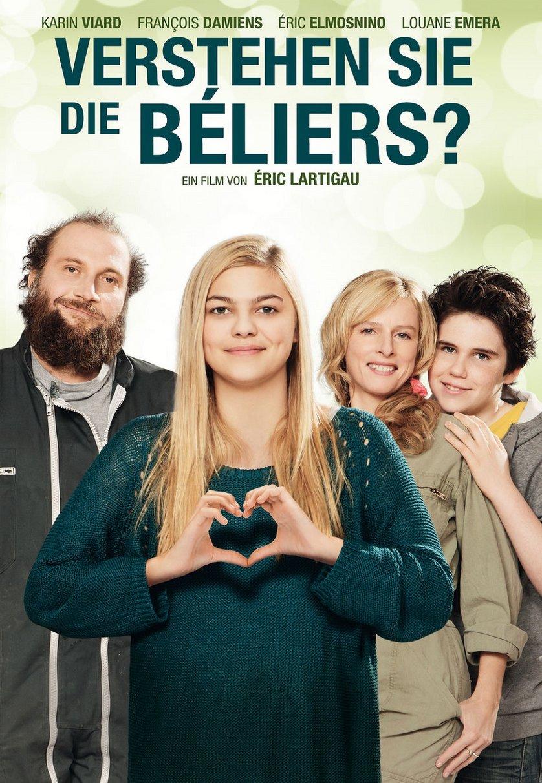 Verstehen Sie Die Béliers Stream
