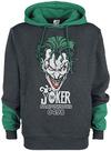 Batman The Joker powered by EMP (Kapuzenpullover)