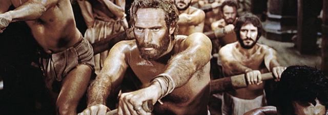 Ben Hur Remake: Remake von Hollywood-Spielfilm 'Ben Hur' ist in Arbeit!