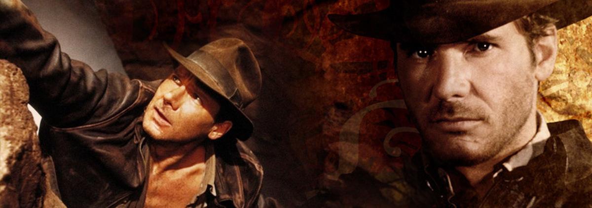 Die 3. Dimension: Indiana Jones - Abenteuer bald auch in 3D