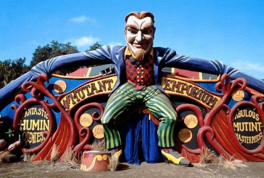 Freaks - Das ultimative Monster-Grusel-Kabinett