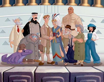 Atlantis 2 - Die Rückkehr