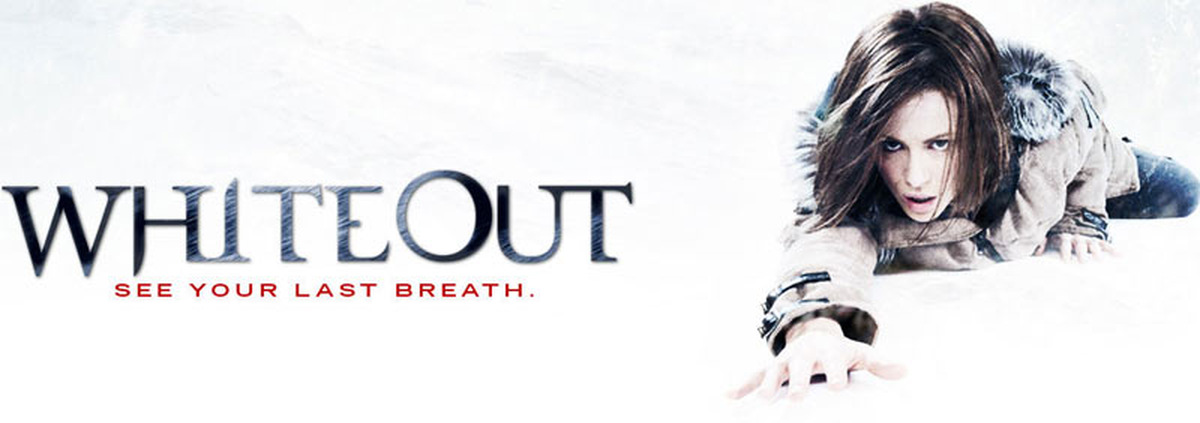 Whiteout: Deutschlandpremiere im Verleih: Ein eiskalter Thriller