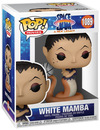 Looney Tunes Space Jam - A New Legacy - White Mamba Vinyl Figur 1089 powered by EMP (Funko Pop!)