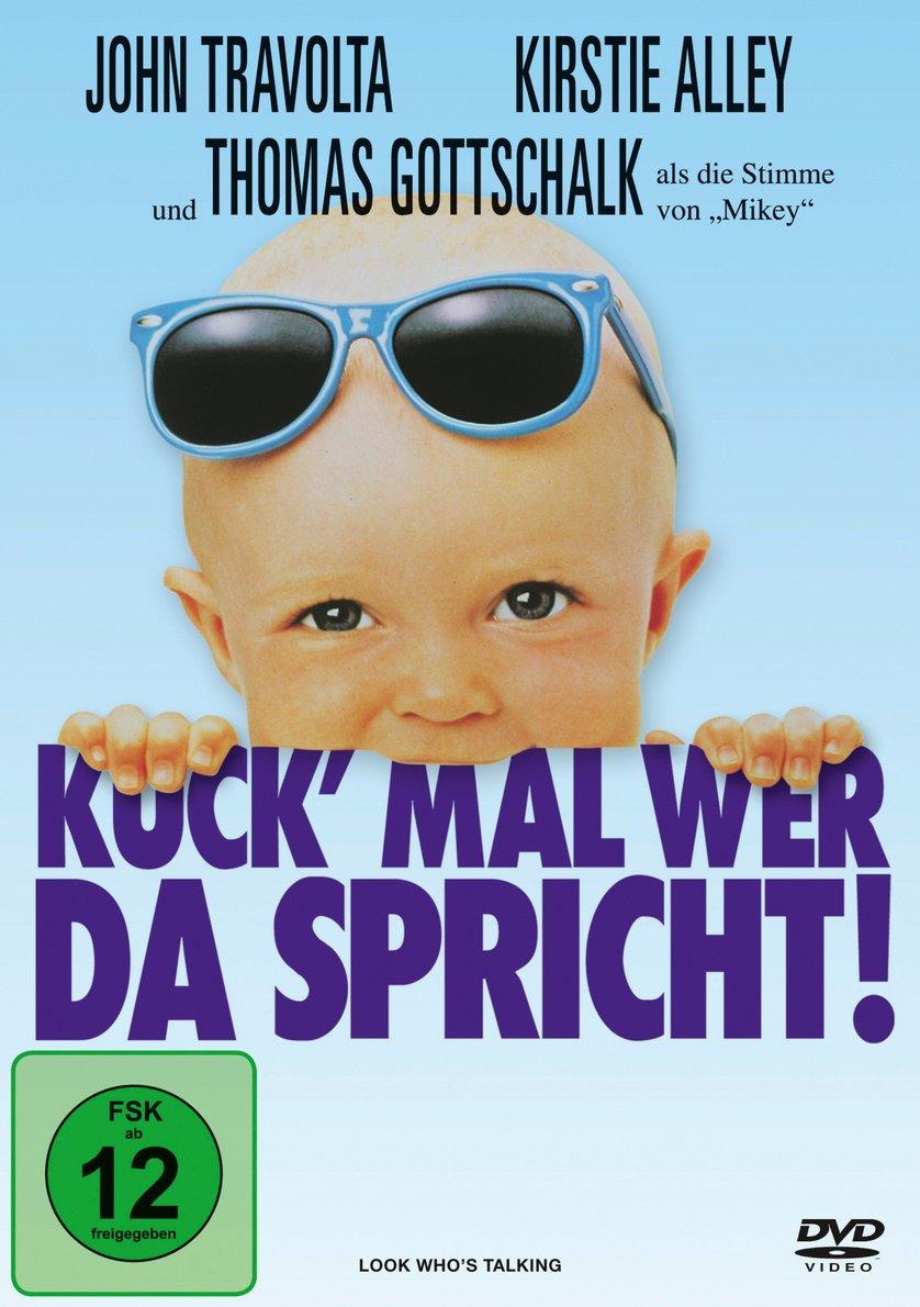 Kuck Mal Wer Da Spricht Ganzer Film
