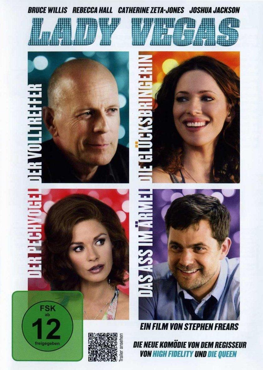 Lady Vegas: DVD, Blu-ray Oder VoD Leihen