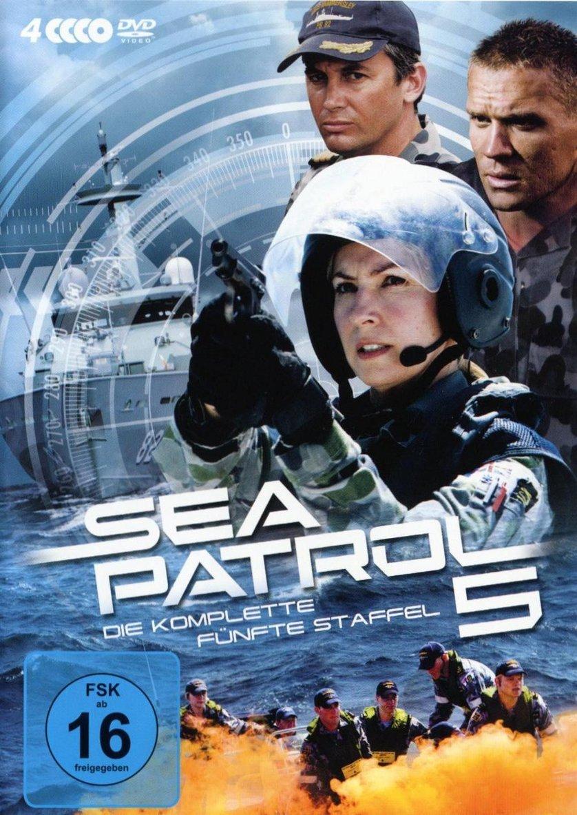 Sea Patrol Staffel 5