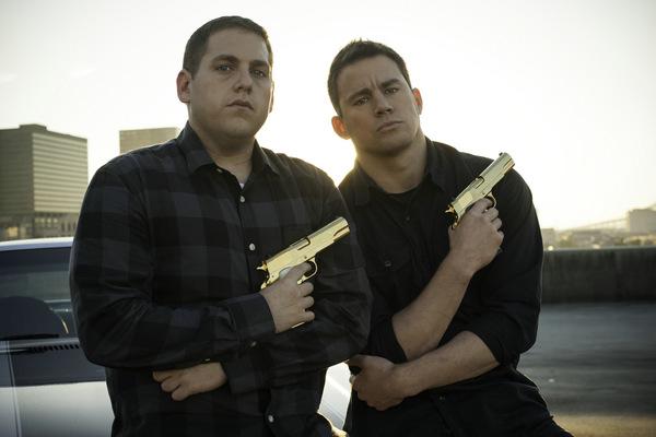 Erfolgreiches Ermittler-Duo: Schmidt (Jonah Hill) und Jenko (Channing Tatum) © Sony Pictures