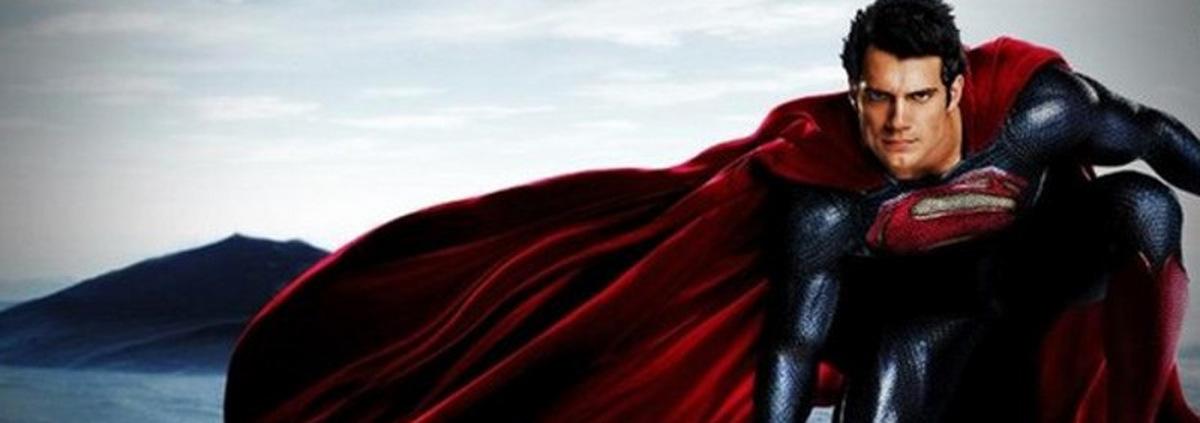 Henry Cavill: Vom Pummelchen zum Superman: Henry Cavill!