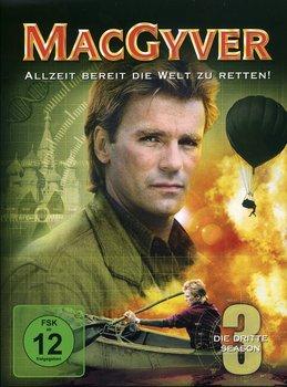 Macgyver Staffel 3 2021