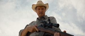 Liam Neeson in 'The Marksman' © LEONINE