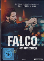 Falco - Staffel 3