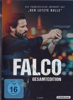 Falco - Staffel 3