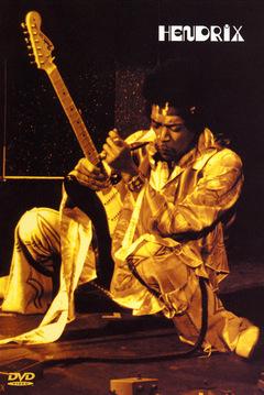 Jimi Hendrix & Band of Gypsys © Universal
