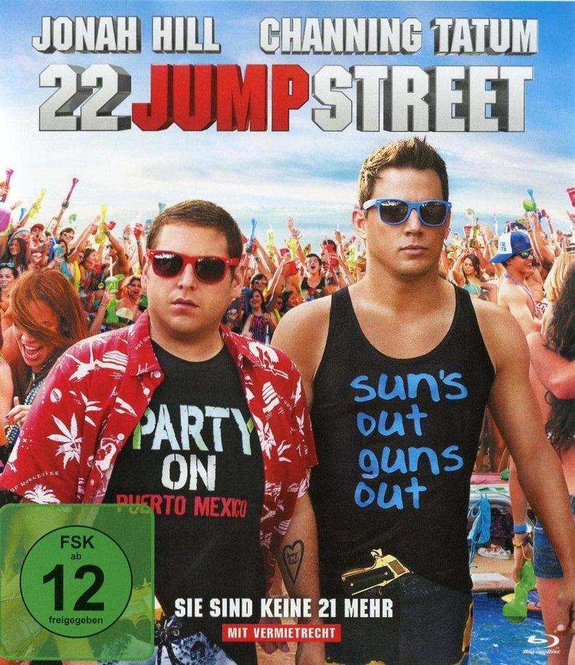 21 Jump Street Stream German Hd