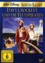 Davy Crockett 2 - Davy Crockett und die Flusspiraten