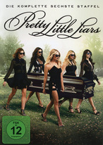 Pretty Little Liars - Staffel 6