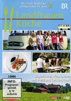 Landfrauenküche - Staffel 2