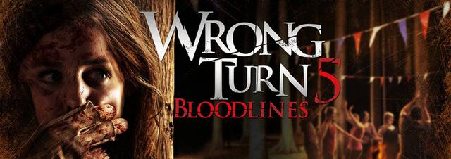Wrong Turn & Texas Chainsaw: Zwei krasse Schocker melden sich als VoD zurück