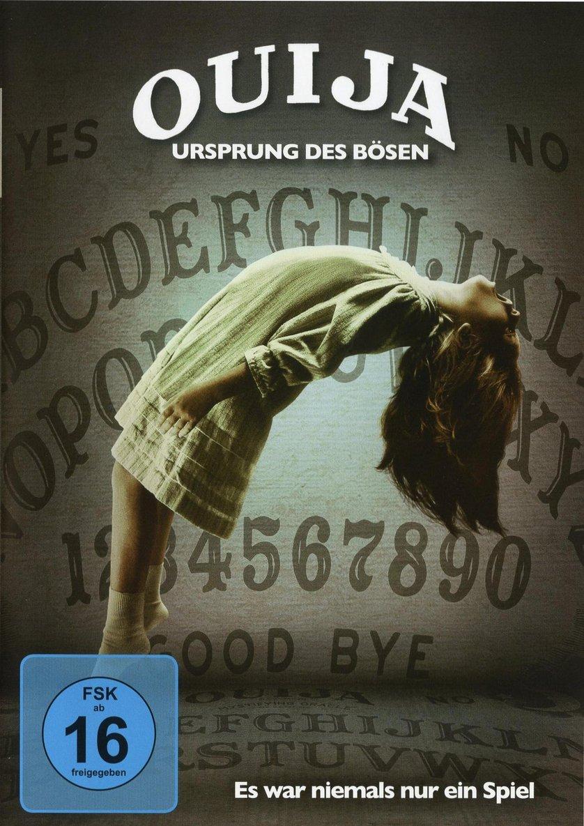 Ouija 2 Ursprung Des Bosen Dvd Oder Blu Ray Leihen Videobuster De