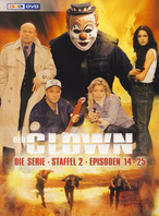 Der Clown - Die Serie - Staffel 2