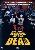 Dawn of the Dead - Zombie
