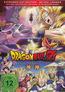 Dragonball Z - Movie 14 - Kampf der Götter