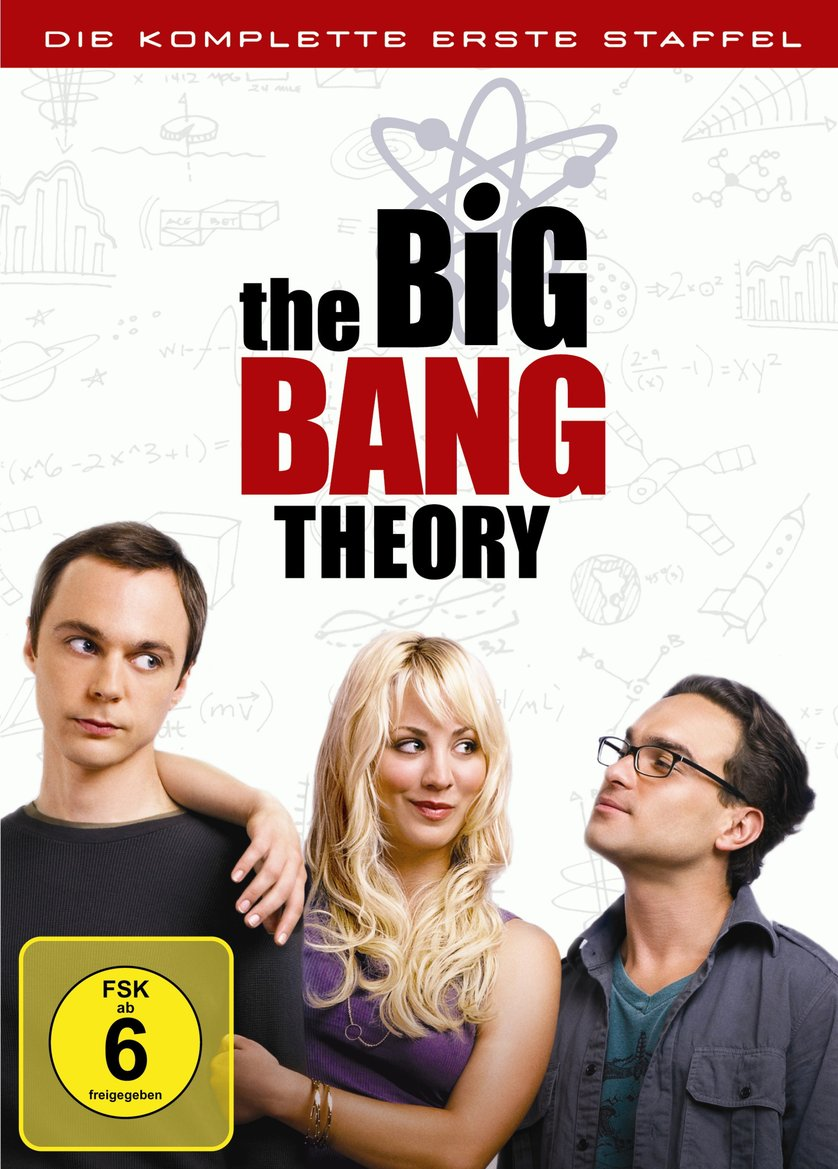 the big bang theory alle staffeln online sehen