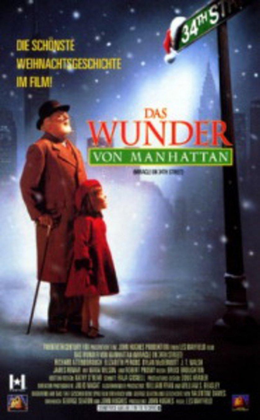 Wunder Von Manhattan