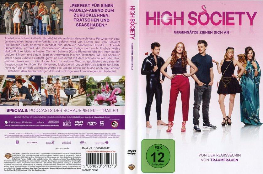 High Society Stream Deutsch