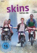 Skins - Staffel 6