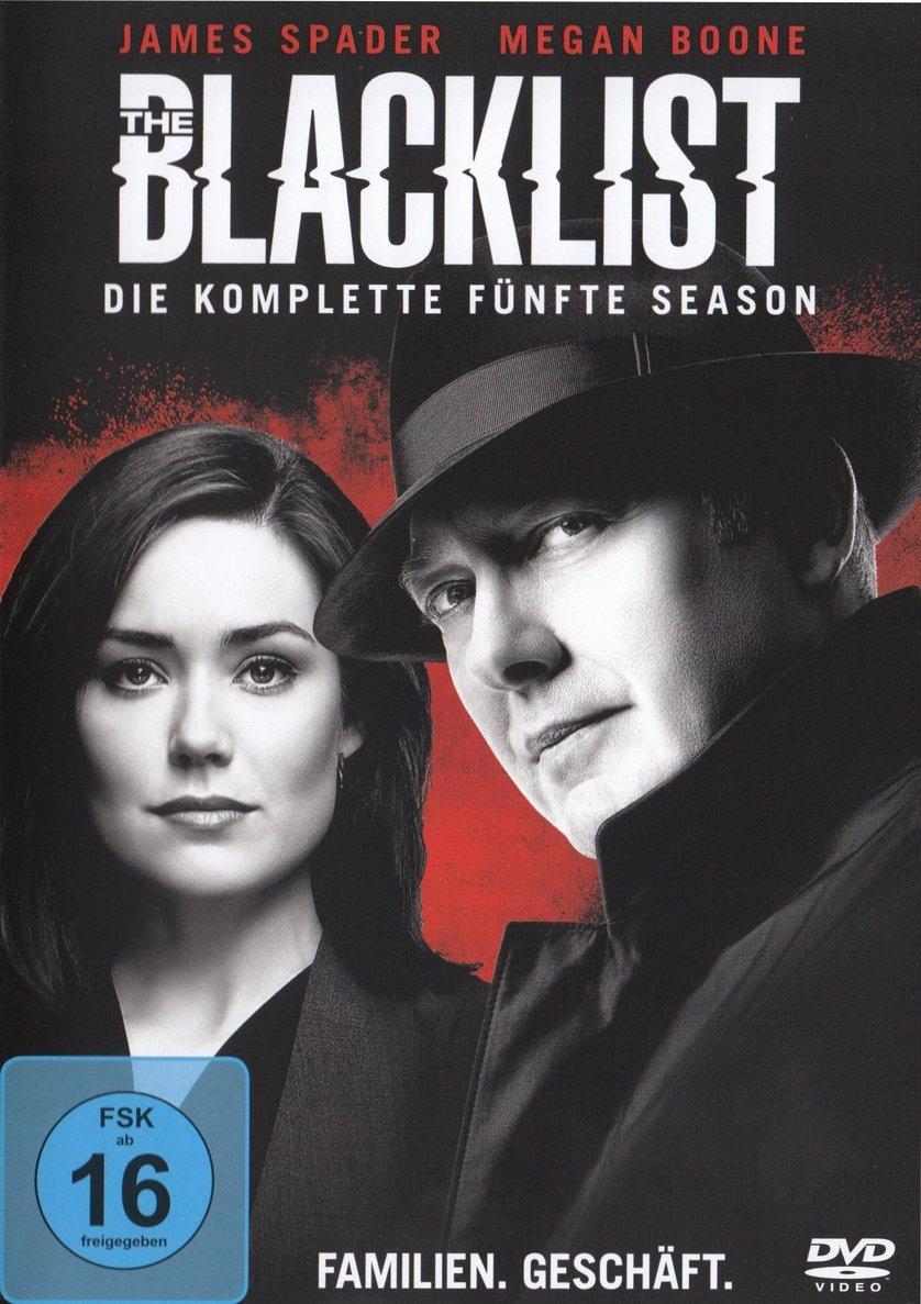 blacklist staffel 5 deutschland