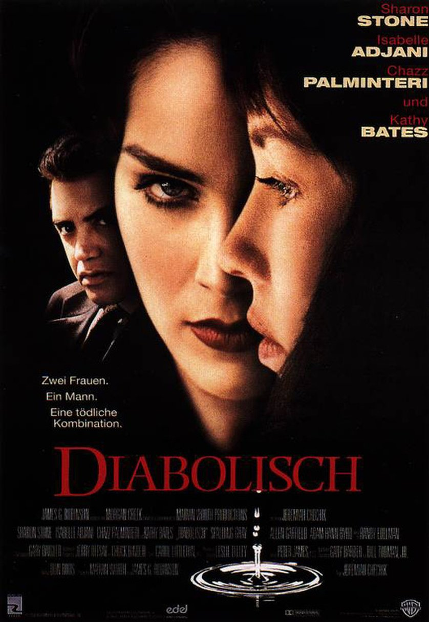 Diabolisch Film
