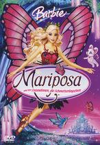 Barbie - Mariposa und ihre Freundinnen, die Schmetterlingsfeen