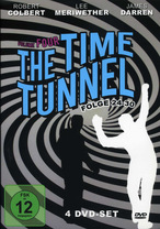 The Time Tunnel - Volume 4