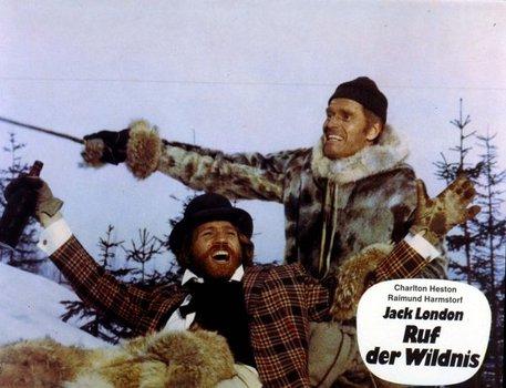 ruf der wildnis 1972