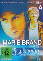 Marie Brand - Volume 4