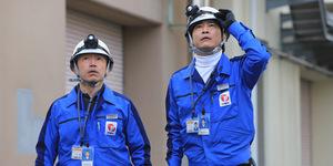 'Fukushima' (Japan 2020) © Capelight