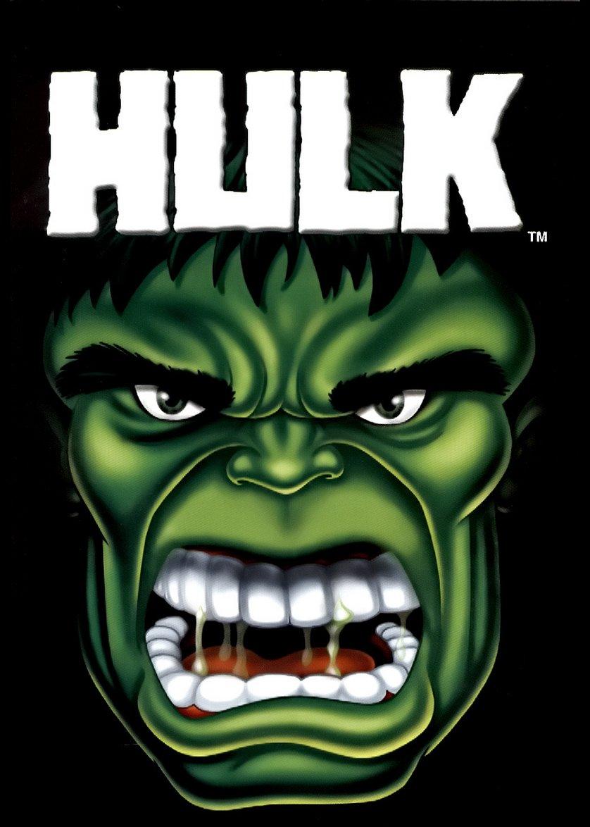 Hulk Die Serie