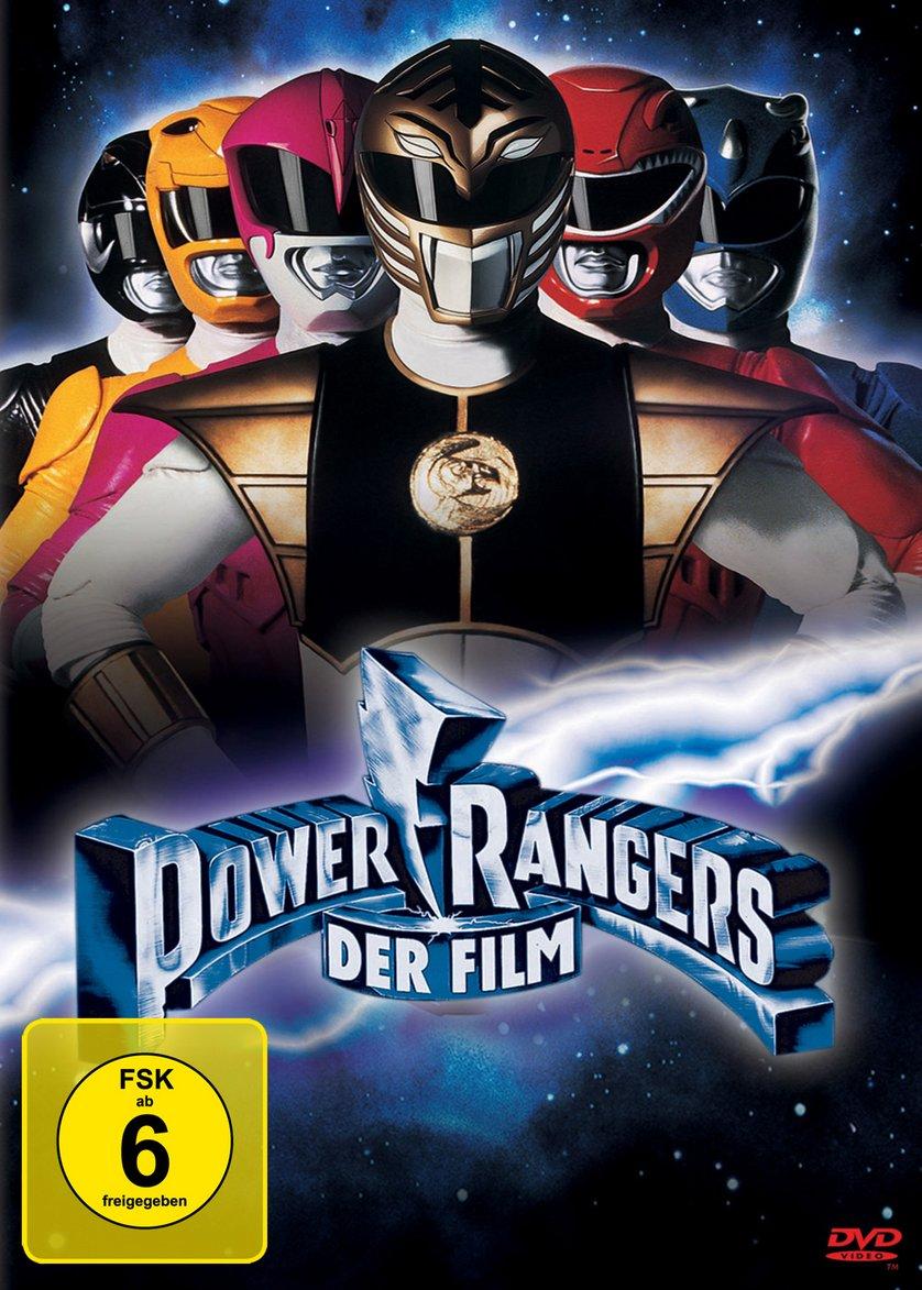 Power Ranger Der Film