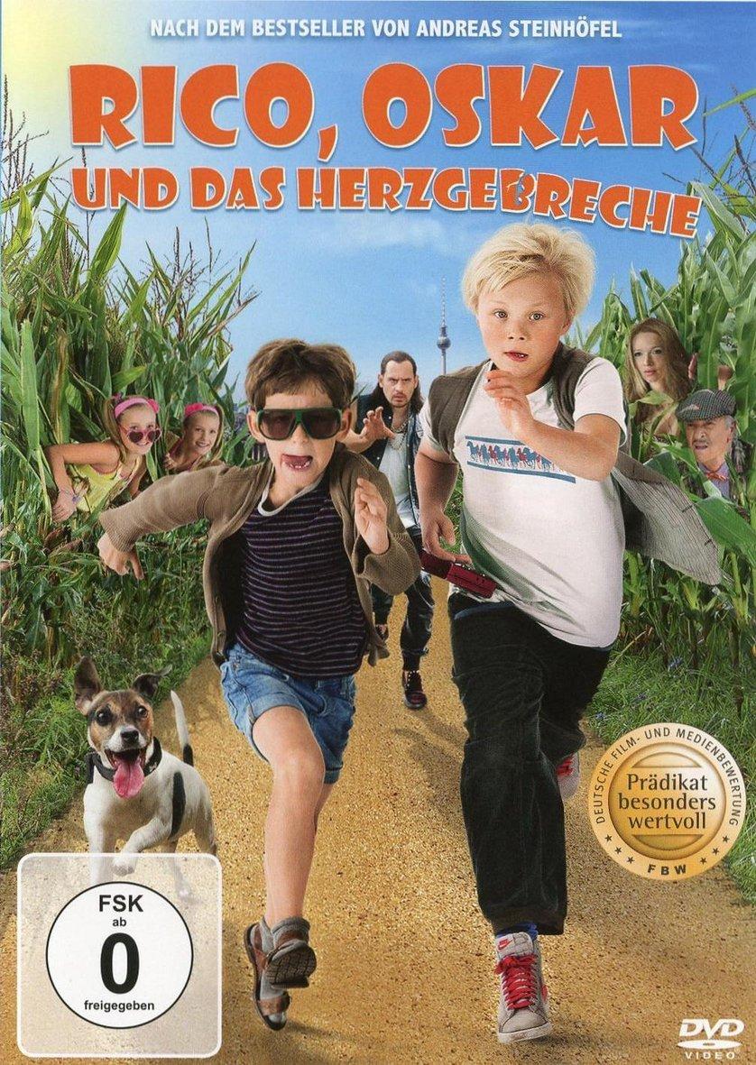 Rico Oskar Und Das Herzgebreche Stream