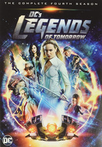 Legends of Tomorrow - Staffel 4
