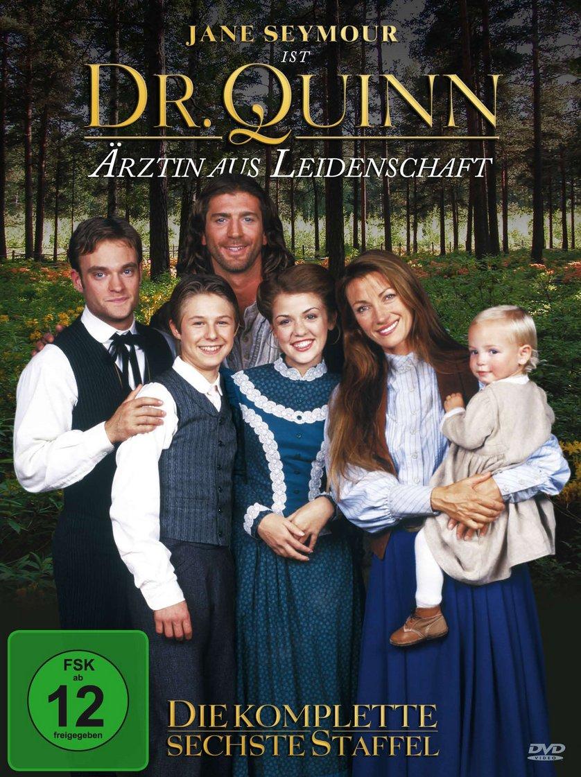Dr Quinn Der Film Deutsch Stream