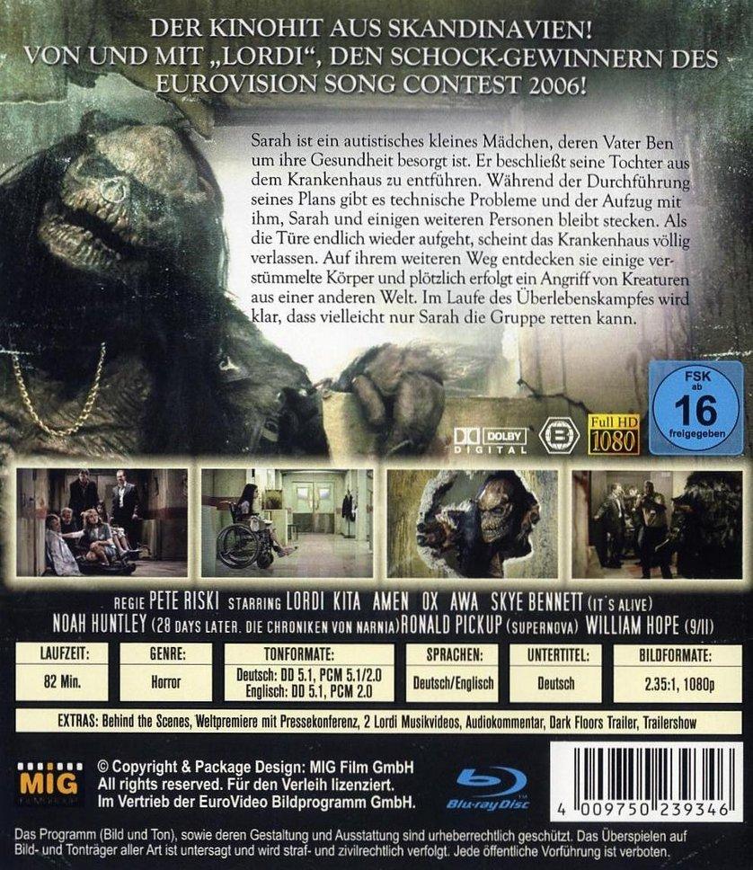 Dark Floors Dvd Oder Blu Ray Leihen Videobuster De