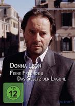 Donna Leon - Feine Freunde & Das Gesetz der Lagune