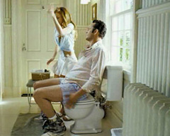 2005: Vince Vaughn in 'Die Hochzeits-Crasher'