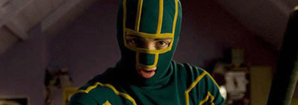 Kick-Ass 3: Mark Millar: Nach 'Kick-Ass 3' ist Schluss