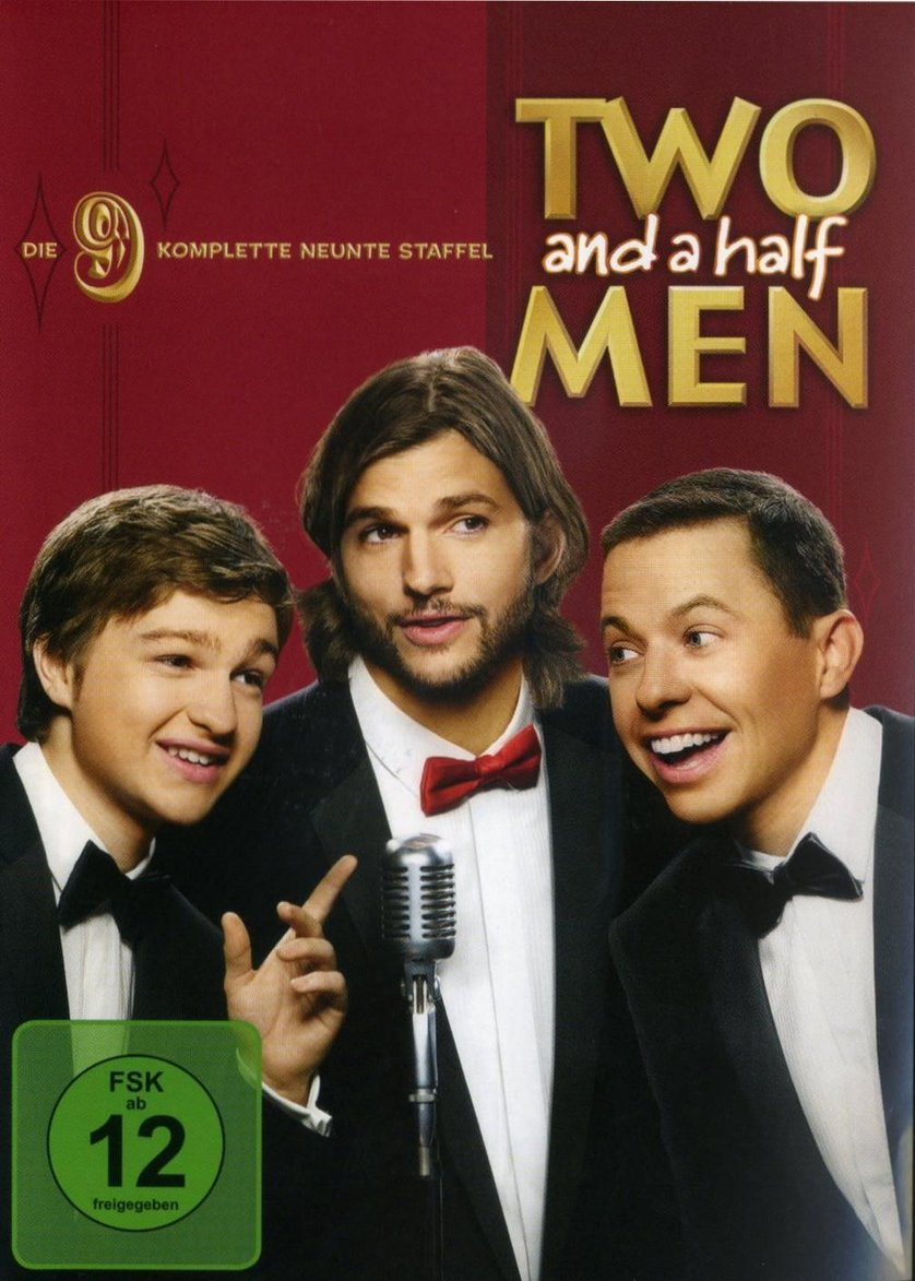 Two And Half Man Staffel 1