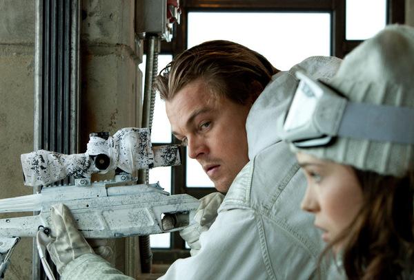 DiCaprio und Page © Warner Home Video