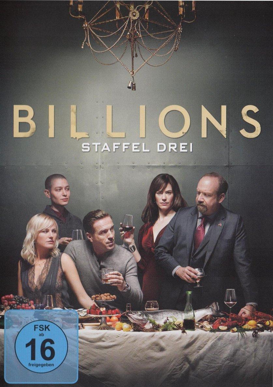 Billions 3 Staffel